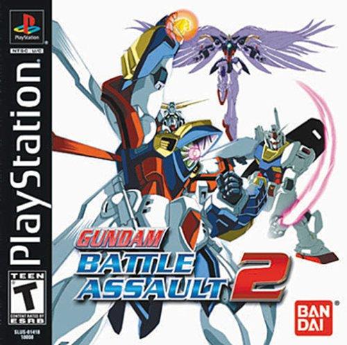 Battle Assault 2 PS2